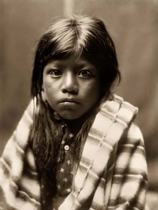 Young-Indian-Child