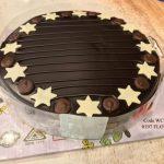 Chocolate Cake (WCK127)