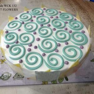 Vanilla Cake (WCK130)