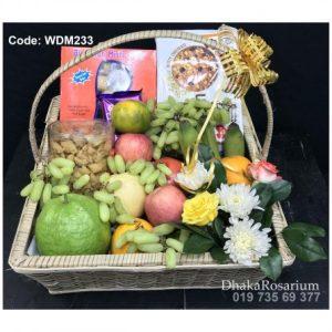 Code WDM233