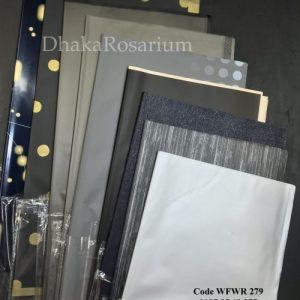 Code: WFWR279