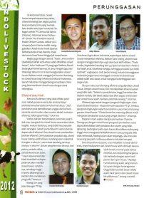 Modernisasi Demi Efisiensi dan Produksi - Page 3