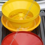 Baby Chick Feeder Plus - Dhanang Closed House Properties