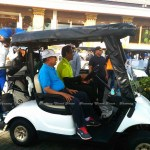 Merapi Golf New Release
