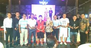 Dhanang Raih Best Gross Flight A