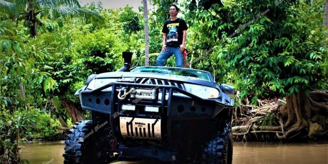 Team Rescue Dcab Id Chapter Jogj4x4rta