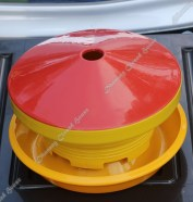 Baby Chick Feeder Plus Penutup - Dhanang Closed House