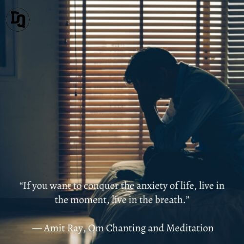 Depression quotes about love and family