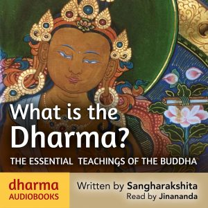 What is the Dharma
