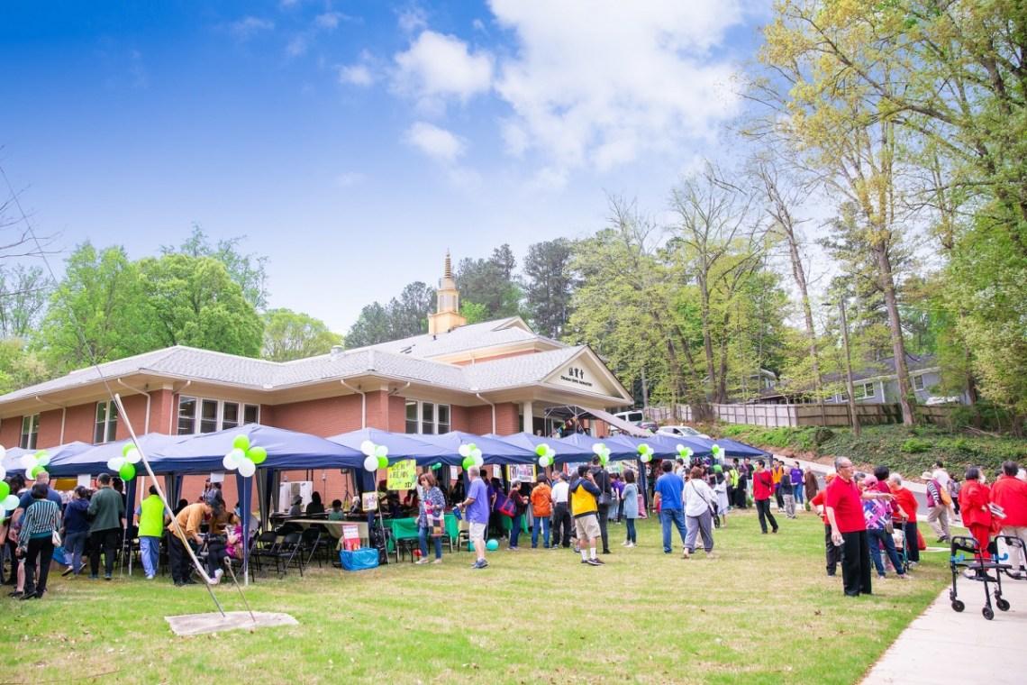 2019 Veggie Festival