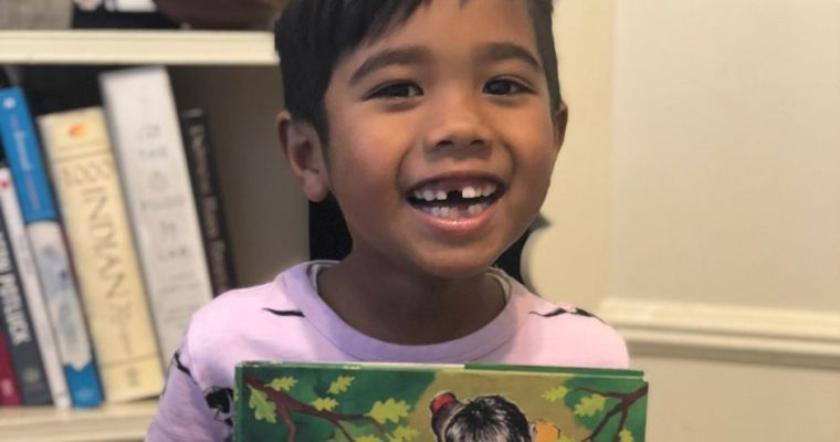 Children's Book Review: Two Gail Silver books reviewed by Arjun and Zoe
