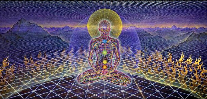 Where is your Consciousness?