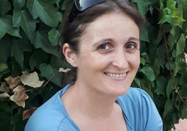 Raquel Sánchez - Lajpreet Kaur