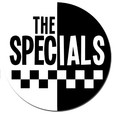 Image result for the specials band banner