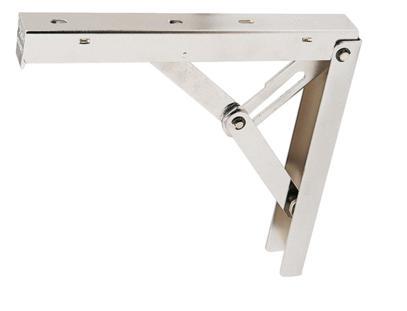 equerre pliant pour tables extensibles