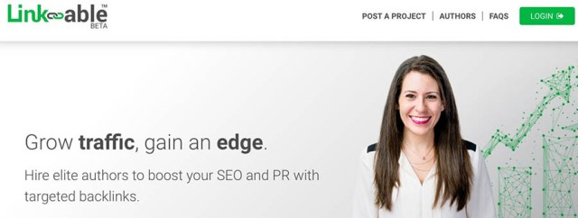 Link-able SEO linking tool.
