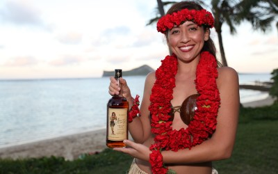 Sailor Jerry Rum's 100th Birthday // Waimanalo Private Residence
