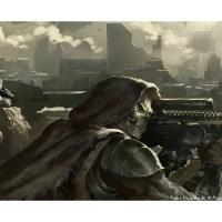 Warzone Resurrection: Bauhaus Venusian Rangers