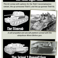 Hungarian tanks in 28mm anyone?