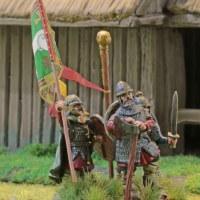 SAGA Anglo-Saxons (1.2nd Entry, 6th AHPC)