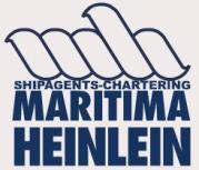 Marítimas-Heinlein