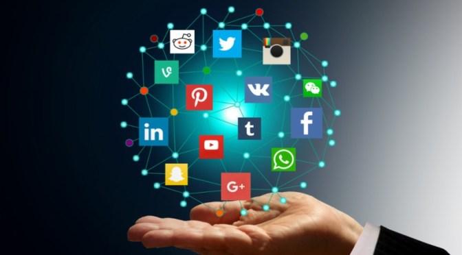 Convergencia Digital, Redes y App en educación y Pymes (40 horas)