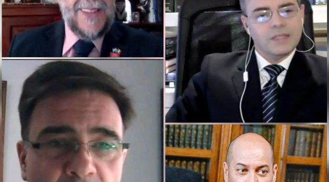 Otra iniciativa argentina: Primer Foro Mundial de Protocolo, Comunicación e Imagen