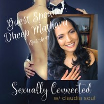 Sexually Connected Show - Guest Speaker Promo - Episode 17