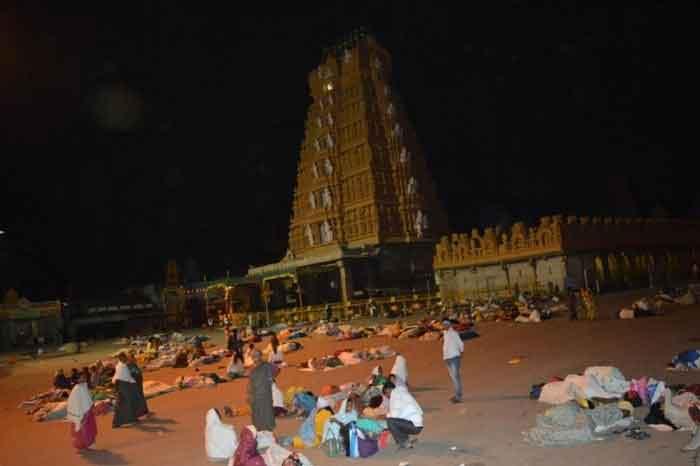 night sleep temple