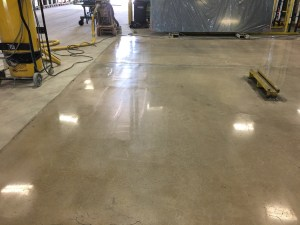 Diamond Polished Concrete Philadelphia