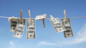 Lei de Lavagem de Dinheiro - Lei nº 9.613/98