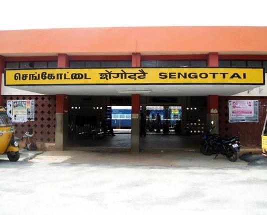 railwaystation - 8