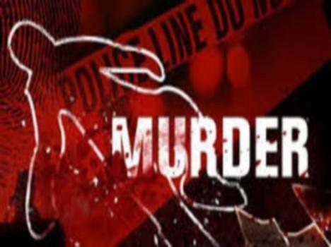 murder - 1