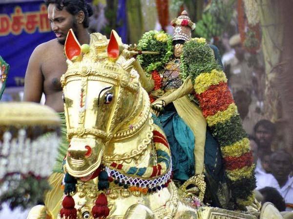மதுரை சித்திரைத் திருவிழா; ஏப்.30ல் கள்ளழகர் ஆற்றில் இறங்கும் வைபவம்