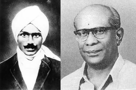 Subramanya Bharathi ts chokkalingam