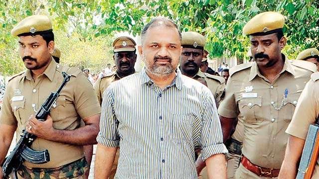 ராஜீவ் கொலையாளிகள் 7 பேர் விடுதலையை தமிழக அரசே முடிவு செய்யலாம்!