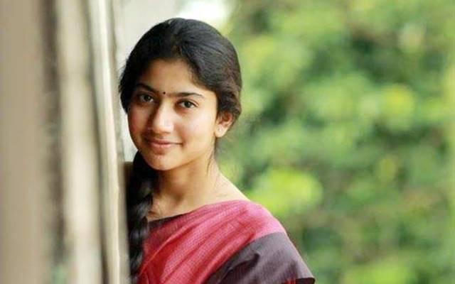 எல்லா விதமான வேடங்களுக்கும் நான் பொருந்தமாட்டேன்: சாய்பல்லவி