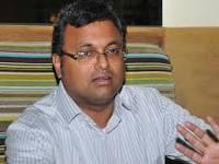 ஏர்செல் மேக்சிஸ் வழக்கு : கார்த்தி முன்ஜாமின் மனு ஒத்திவைப்பு