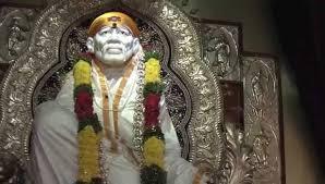 திருப்பத்தூரில் இன்று சாய்பாபா ஆலய கும்பாபிஷேகம்