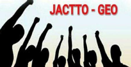 ஜாக்டோ-ஜியோ: இன்று முதல் காலவரையற்ற உண்ணாவிரதம்