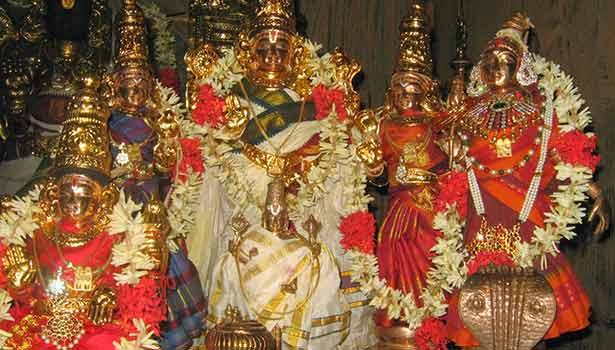 வில்லியனூர் வரதராஜ பெருமாள் கோவிலில் தேரோட்டம் இன்று நடக்கிறது
