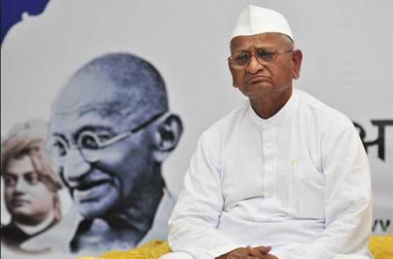 06 July30 Anna Hazare - 1