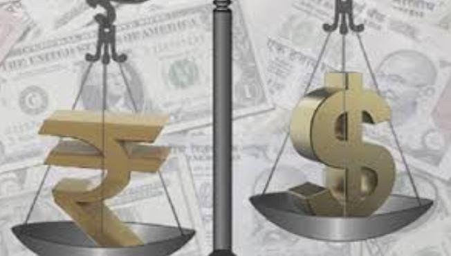 09 July30 Rupee v Dollar - 1