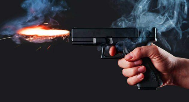 16 July09 Sri langa gun shooting