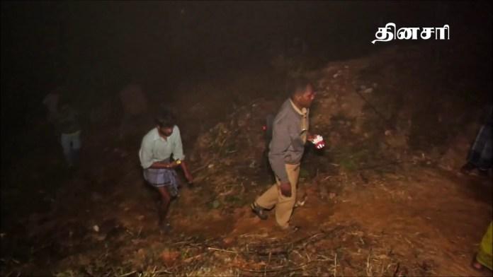 குன்னூர் அருகே குடியிருப்பில் சிறுத்தை அட்டகாசம்; அச்சத்தில் மக்கள்