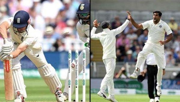 07 August01 Test cricket - 1