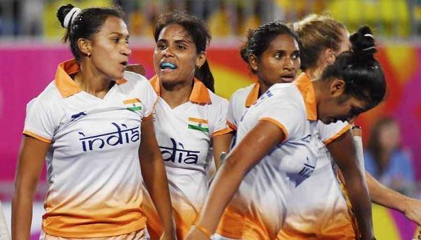 பெண்கள் உலக கோப்பை ஹாக்கி: இந்தியா – அயர்லாந்து அணிகள் இன்று மோதல்