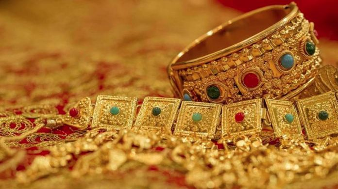 01 Oct16 gold rate