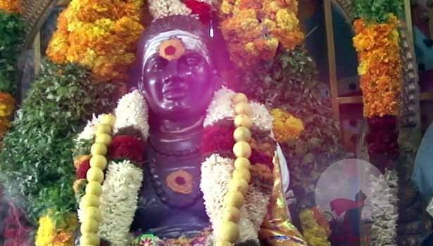 Muthuramalinga Thevar Jayanthi and Gurupooja started