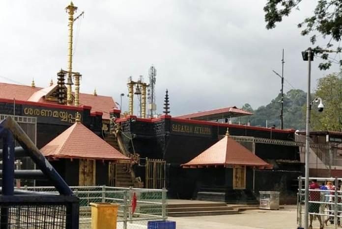 சபரிமலை ஐயப்பன் கோவில் நடை இன்று திறப்பு